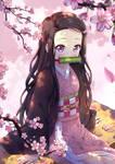 Nezuko (sakura)