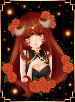 Gift: Typhon by iCorasu