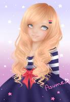 Sailordress Chloe.. by iCorasu
