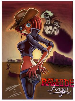 Rawhide Angel Promo