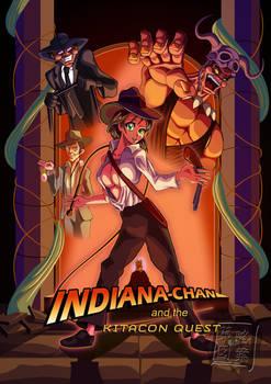 Indiana-Chan