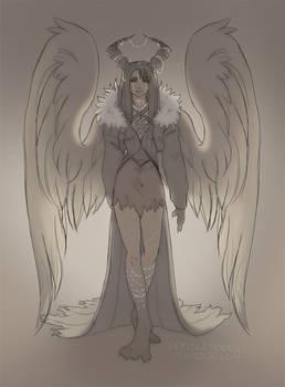 Sorceress Rinoa