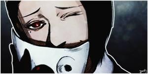 Tokyo Ghoul:RE 66 - Furuta