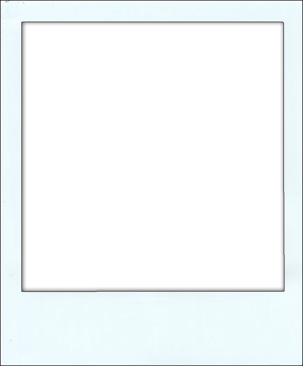 4x6 Picture Frame Template