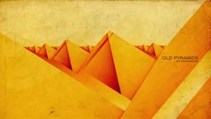 Old pyramids