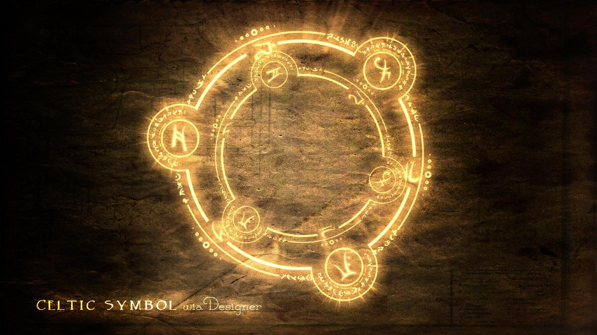 Celtic Symbol by WilleWellDesigner on DeviantArt