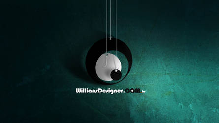 My logo 2011 by WilleWellDesigner
