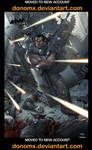 Gears of War PinUP 2