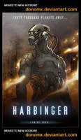 40,000 pageviews:Harbinger