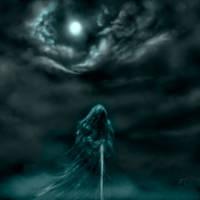 Moon Reaper by RobbieTempleton