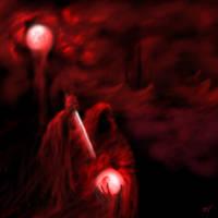 Blood Reaper by RobbieTempleton