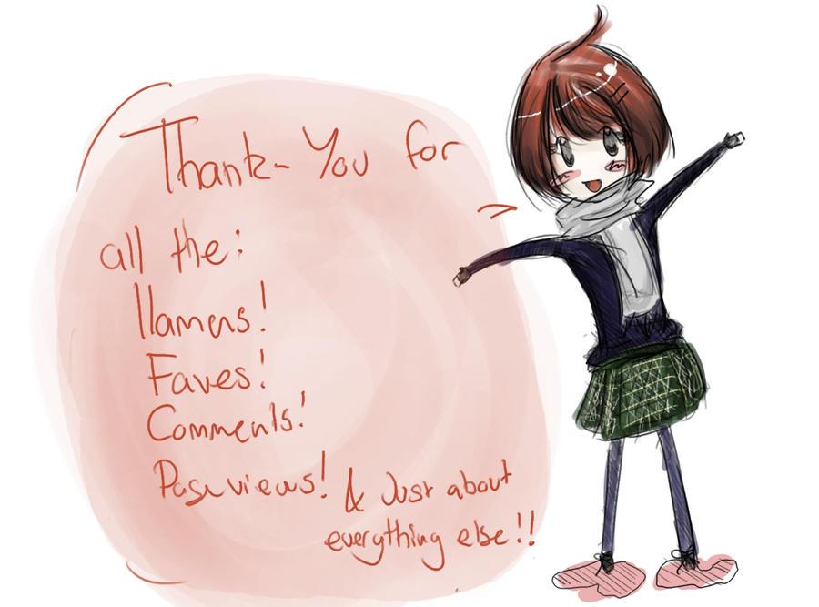 Thankyou by sam22222