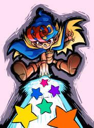 Geno - Super Mario RPG