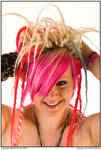Tiger Lily Dreads 1