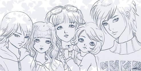 For Rina :) by runya-dim
