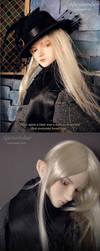 Alexander Story-Crying Mask by runya-dim