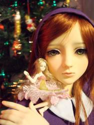 Merry Christmas! by runya-dim