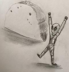 Tacos! by CaptainEdwardTeague