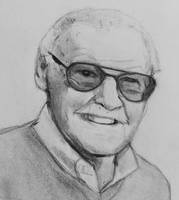 Stan Lee Final Draft by CaptainEdwardTeague