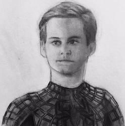 Sam Raimi Spider-Man Tobey Maguire