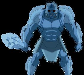 Frost Giant of Jotenheim