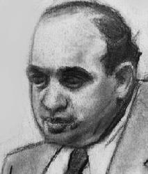 Al Capone 2021 Portait