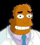 Dr Hibbert