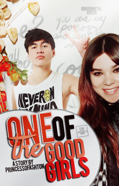 Wattpad Book Cover Psd : One of the good girls wattpad cover by obrienfthorxn on