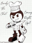 Bendy the Chef
