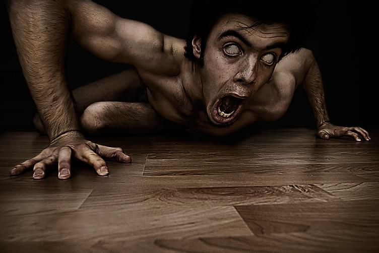 Crawl by mysticalpotatohead