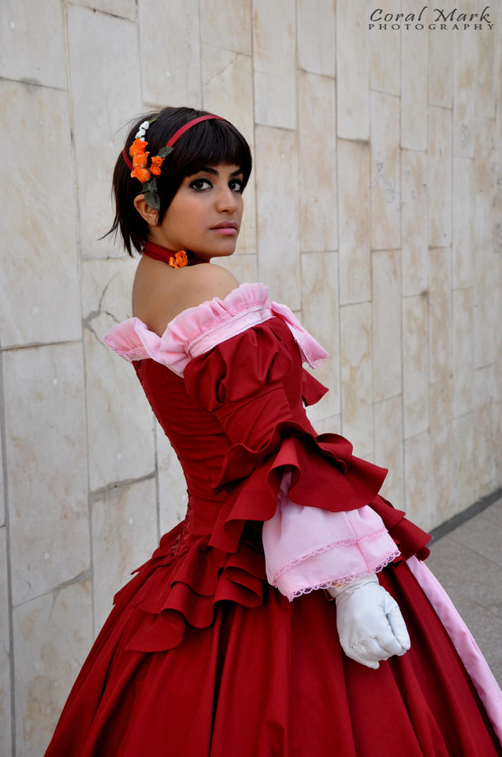 casca by AntiqueMelody