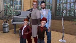 Family Shady/Sevani