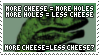 Philosoraptor stamp by Raidho36