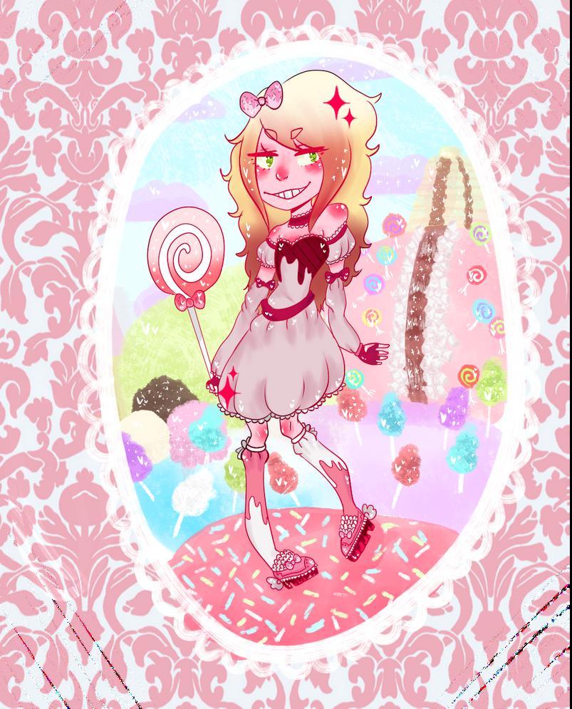 Candy Land [ digital ] by bntalblees