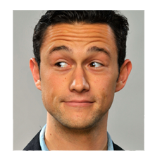 Joseph Gornod - Levitt stamp by ribkaDory