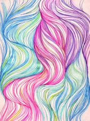 Colors by ribkaDory