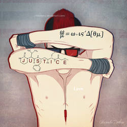 Wisdom Justice and Love