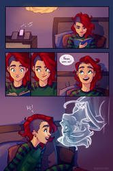 Guest p.2 by ribkaDory