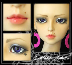 Soah Faceup by suzy-switchblade