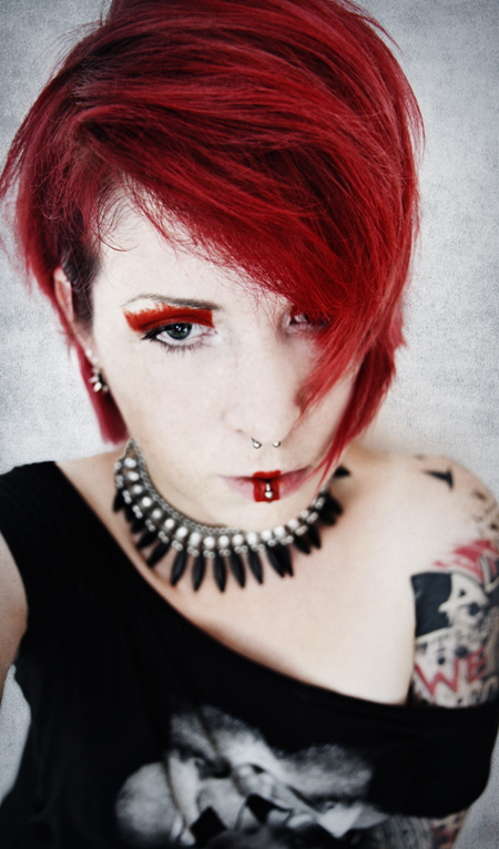 LadYale's Profile Picture