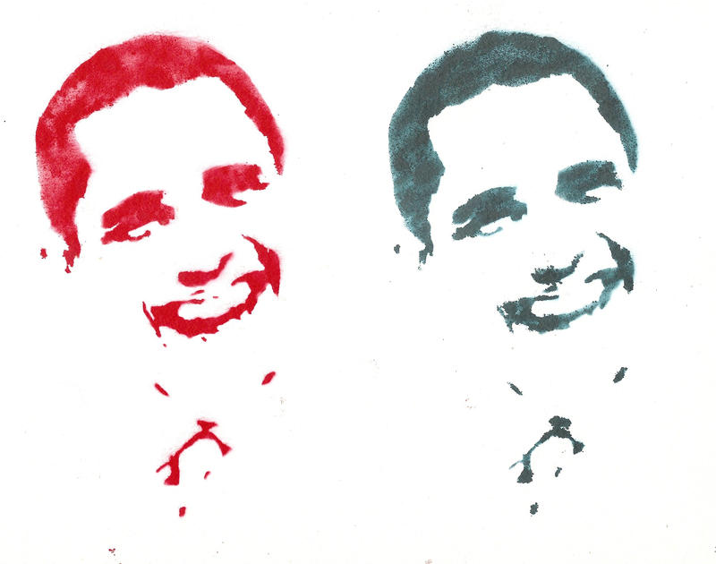 Hope Font  Barack Obama Font