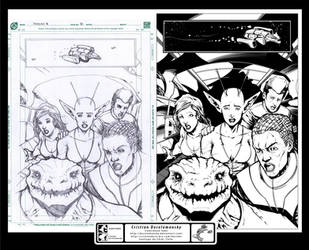 Starburn Issue 03 Page 20 - inks by Docolomansky
