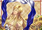 Apollon Agana Belea - Kamigami no Asobi
