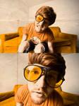 Orange by markmarkmark