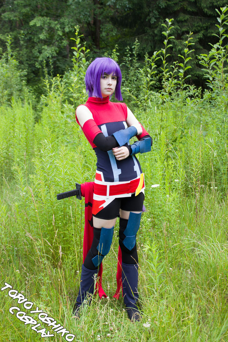 Akatsuki cosplay log horizon