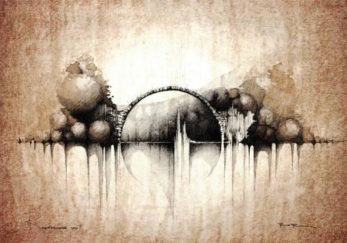 RAKOTZBRUCKE - Pavel Filgas Art