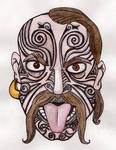 cossack maori