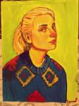 Marianna portrait