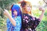 Panty and Stocking 2