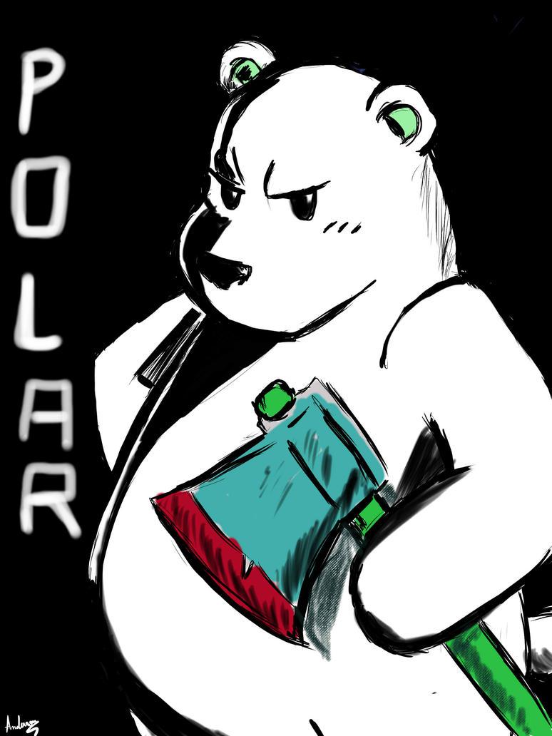 Polar by Darkiganv